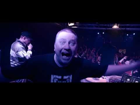 DJ Fatte - Křest alba FADE IN v Brně!