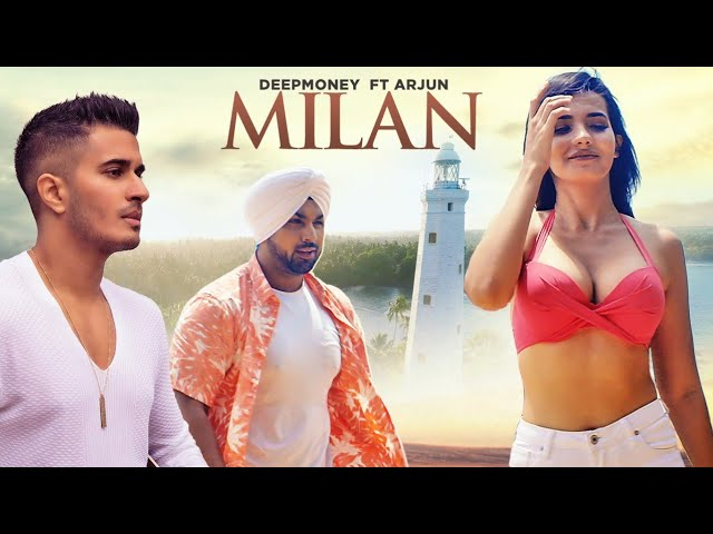 Milan - Deep Money Feat. Arjun