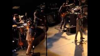 High Water (For Charley Patton) - Bob Dylan live (6 de julio 2015 en Madrid)
