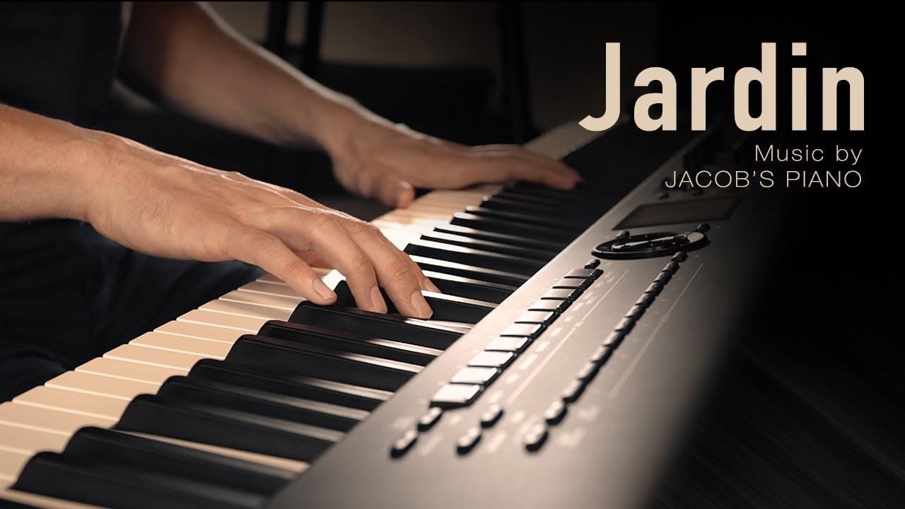 Download Jardin \\ Original by Jacob's Piano