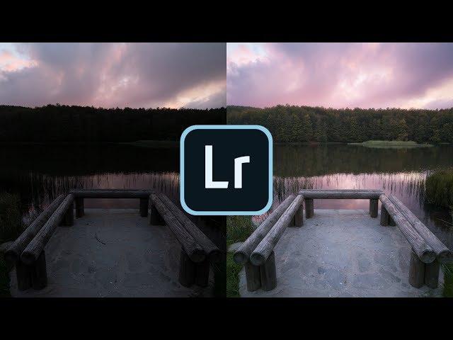 Editing Avanzato di un Raw : Lightroom, Photoshop , TM Panel