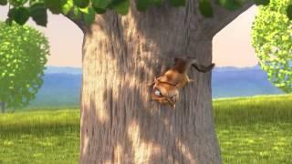 Big Buck Bunny animation [www.kaplowie.nl]