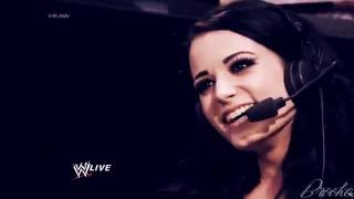Paige/Dean   Or nah? 18+