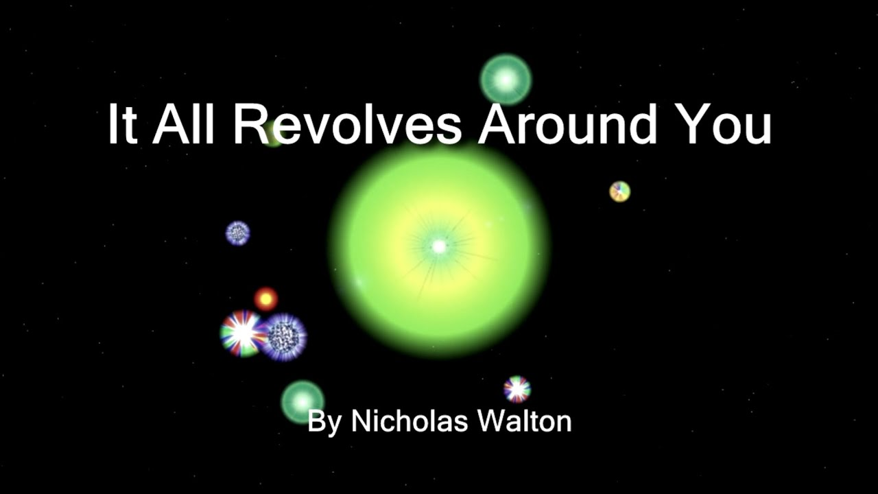 It All Revolves Around You - Launch Trailer - YouTube