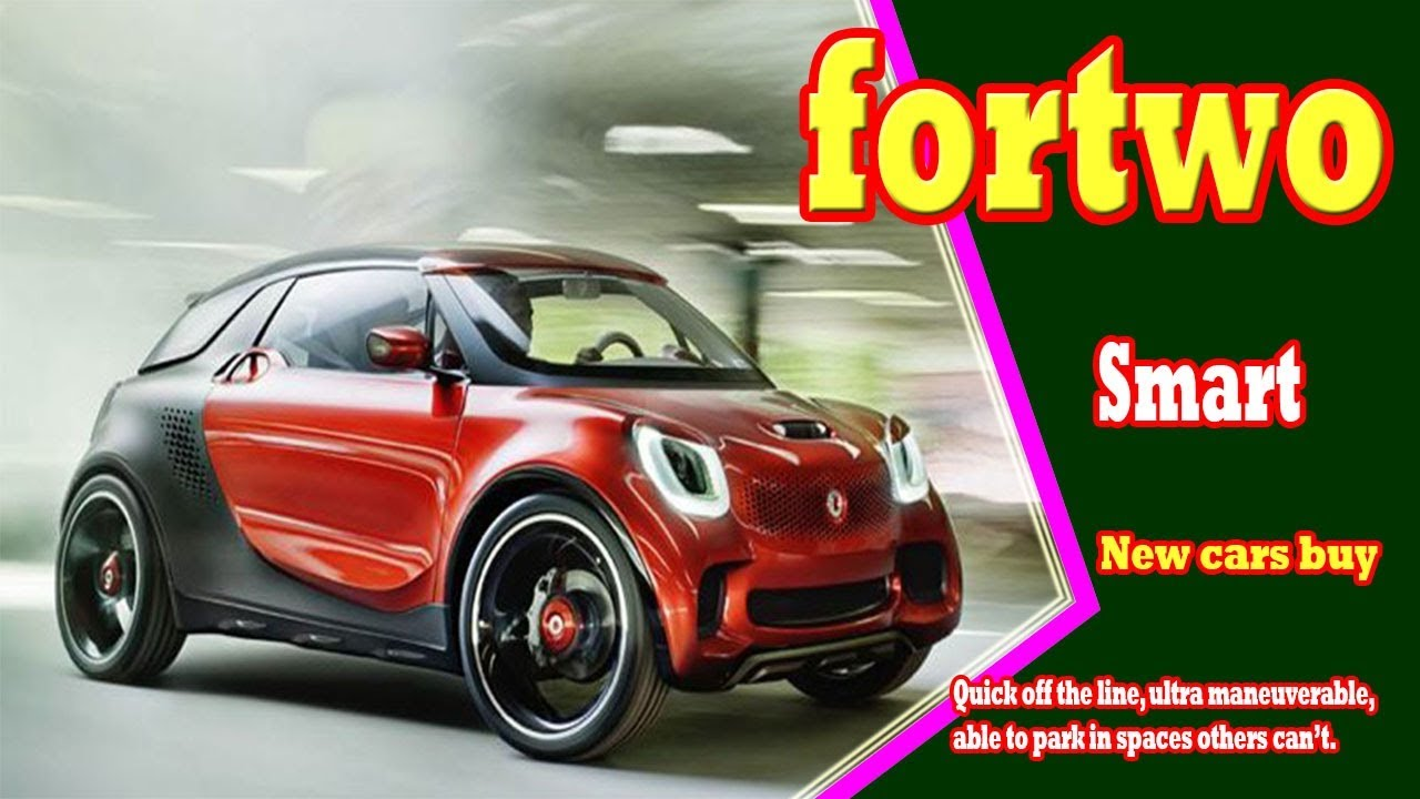 Super 2018 smart fortwo | 2018 smart fortwo brabus | 2018 smart fortwo  JH59