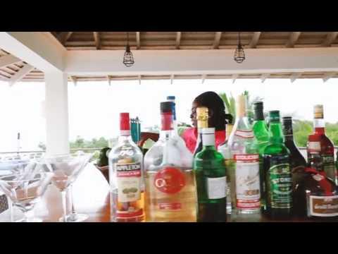 Tryall Club: Haystack, Jamaica