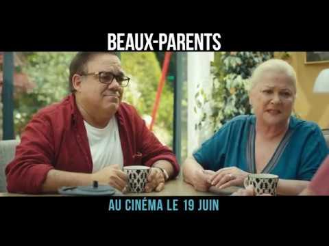 BEAUX-PARENTS - Spot 20sec - UGC Distribution