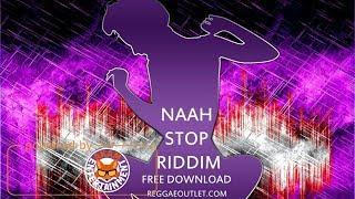 Shenko Nashinal - Vibes Up [Naah Stop Riddim] December 2017