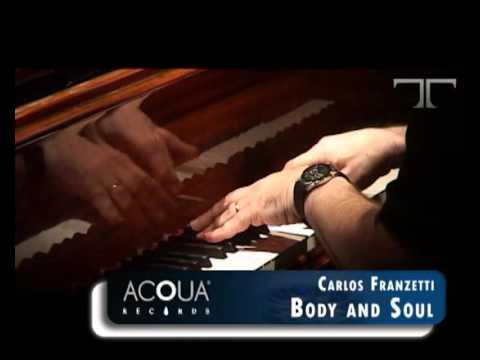 Carlos Franzetti-Body and Soul