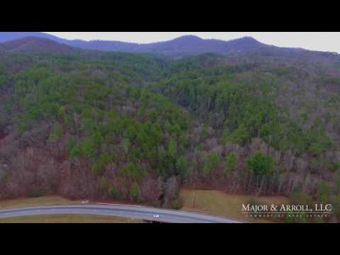 FlyWorx.co: Major & Arroll, LLC / Gilmer County 709 acres