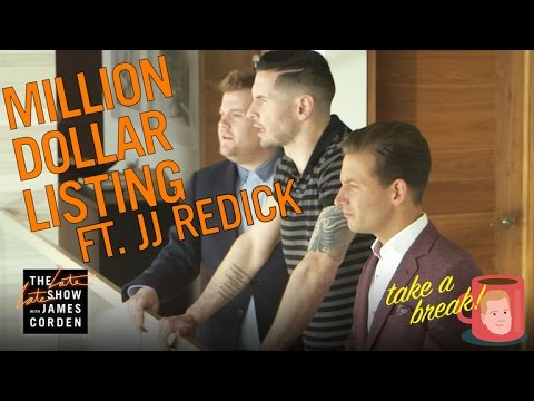 Take a Break: Million Dollar Listing Pt. 2 (ft. JJ Redick)