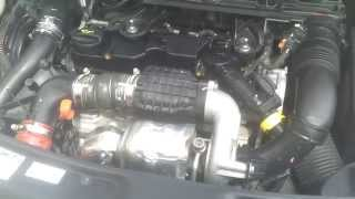Bruit Peugeot 208 Part 2
