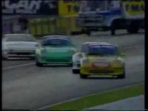 1995 Australian GT Production Car Series - Rd 4 Race 1 Calder Park