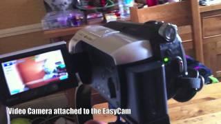 EasyCam Demo