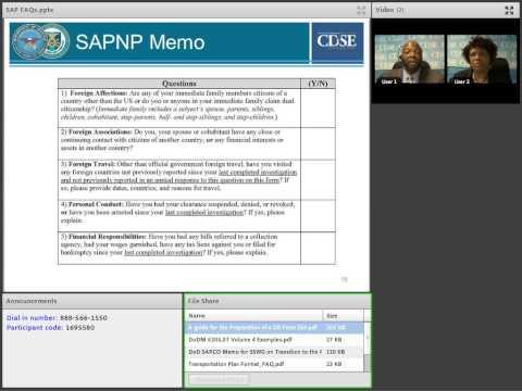 SAP FAQs