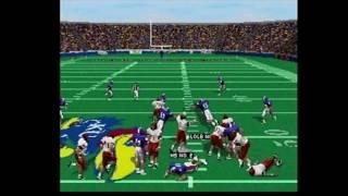 JAYHAWKS THROUGH TIME: WEEK 10 - Iowa State (NCAA Football 98)