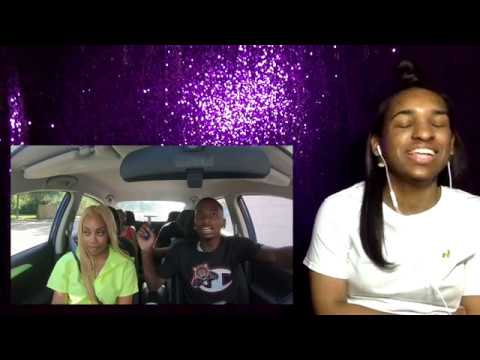 Reacting To 'Being UBER Drivers FOR A RAPPER!!!😱 **Went Terrible**