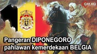 Cak Nun : Pangeran DIPONEGORO adalah pahlawan bagi kemerdekaan negara BELGIA Mp3