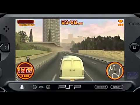 Game review   DRIVER 76 Walkthrough   PART 4   Up in Smoke    Battle Hard Game