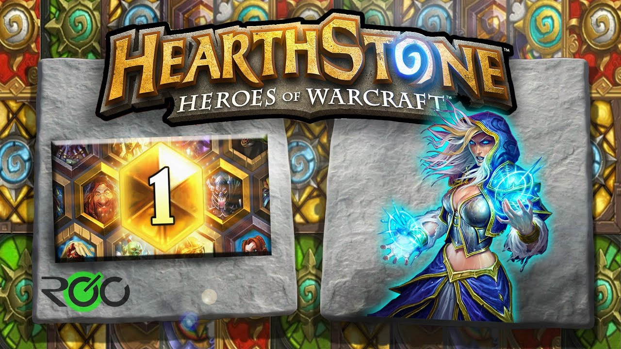 how to build hearthstone decks