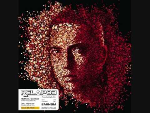 Eminem - Bagpipes From Baghdad + Lyrics