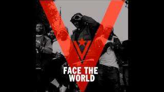 Nipsey Hussle - Face The World (TM3 Victory Lap) (W/Download)