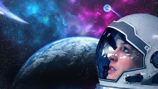 Sounds of planets  - Mysterious sound in space (in Hindi) - ग्रहों की आवाज़ |