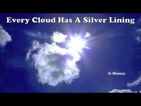 Silver lining (idiom)