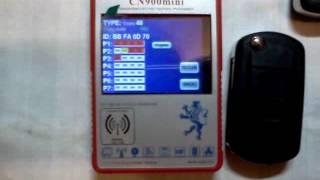 CN900 Mini  Изготовить чип для автозапуска тел 8-925-5073309(, 2016-10-07T15:02:40.000Z)