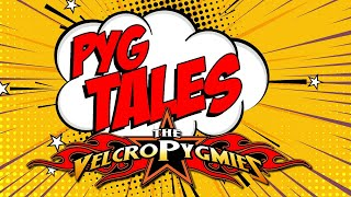 "Pyg-Tales Ep. 3 ""Taking Back Our FREEDOM"""