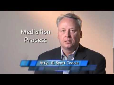 The Mediation Process in Florida -Cedola & Vincent