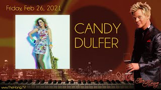 The Hang with Brian Culbertson feat. Candy Dulfer