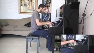 Starset - My Demons (Piano Cover)