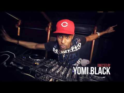 Video: DJ Ruud - Your Majesty Ft. CDQ