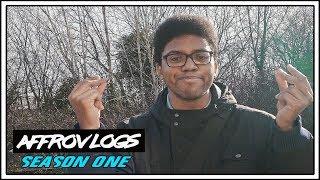EXPLORING BOLTON TOWN CENTRE! | AffroVlogs