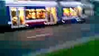 Awaria tramwaju nr 3 PESA Bydgoszcz