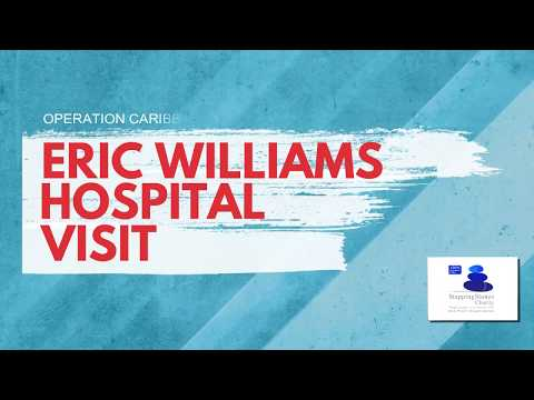 Hospital visit in the Caribbean, Dec 2017