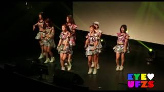 Rainbow「A」Dance cover by UFZS ROADtoKOREA at SEOUL Olympic PARK MUSE LIVEHALL
