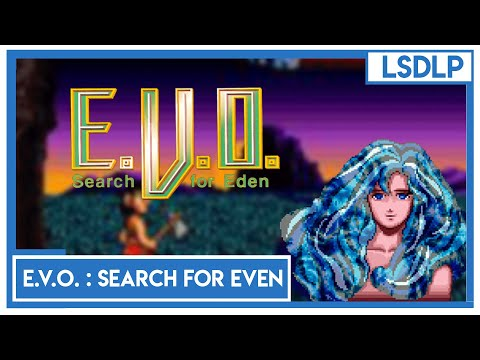 [LSDLP] Boblennon - EVO: Search for Eden - 24/01/2019 - Partie [2/2]