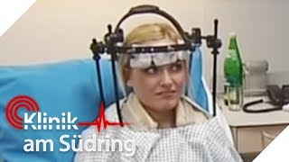 Absoluter Horror: Nach OP im Rollstuhl und stumm? | Klinik am Südring | SAT.1 TV