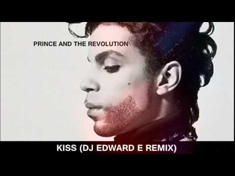 Prince & The Revolution - Kiss (DJ Edward E Remix)