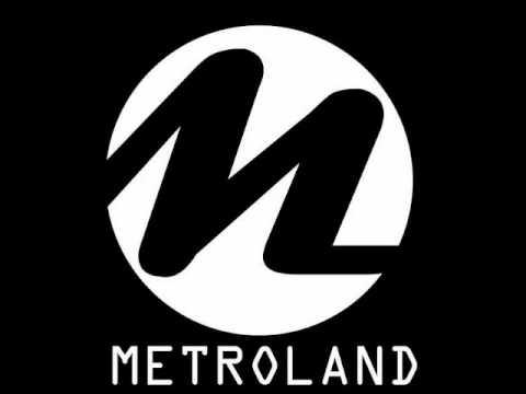 Metroland - Moscow Main (2012)