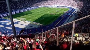 Zu Gast im Berliner Olympiastadion #Vlog #RBL