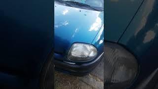 Clio 2 fumer blanche et ne tien pas ralentie