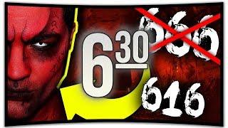 666 NIE JEST LICZBĄ SZATANA?!