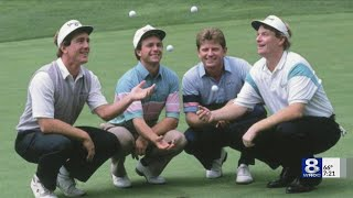 Remembering the Four Aces