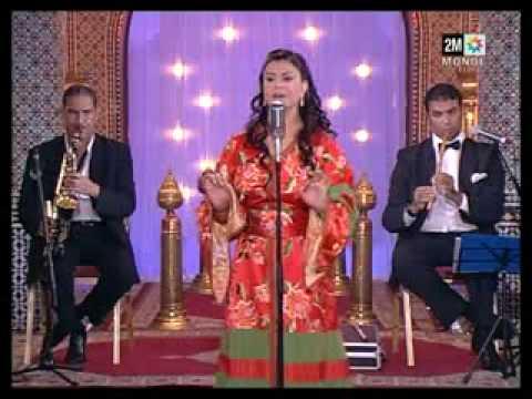 Latifa Raafat - Wa Khoy.flv