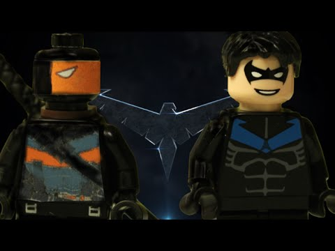 NIGHTWING TRAILER  YouTube