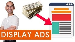 "3 Step Formula to Making ""Display Advertising"" Profitable (So You Can Make More Money Online)"