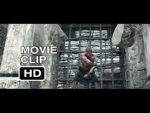 "The Legend of Hercules - ""Rock Fight"""